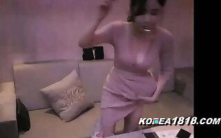Sexy Korean Karaoke, KTV Fun Ripen