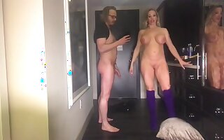 Just Copulate My Slit - MILF porn video