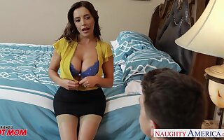 Mother of best collaborate Francesca Le turned out to be a complete tart