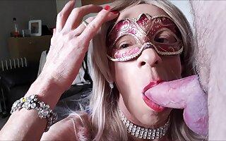 Shemale Oral Masterclass - Hd Video porn