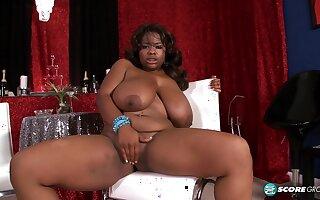 Rene Love Ebony Demiurge