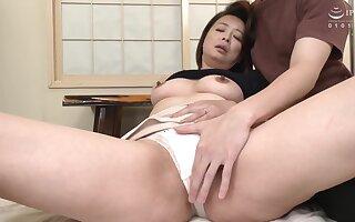 Mothers Best Friend - Japanese Milf Sex