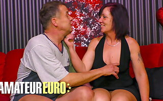 XXX OMAS - German Older Lady Is Obtainable For Some Abiding Fun