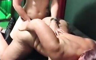 Bonking Her BFF Again