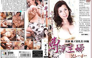 Fujinomiya Remi in Hiromi Palace Fujino Housewife Story