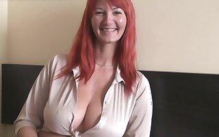 Vanessa natural boobs