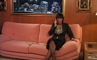 Madame Claude El Vizi Capitali
