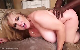 Big Black Cock for Cami