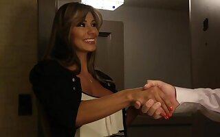 Tonight's Girlfriend: Esperanza Gomez