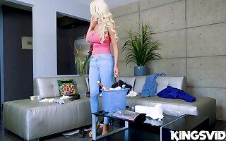 Nicolette Shea In Dirty Dicking