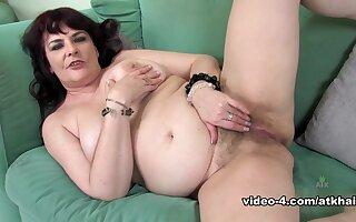 Best pornstar in Horny Redhead, Hairy porn video