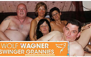 Ugly mature swingers have a light of one's life fest! Wolfwagner.com