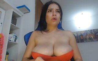 babe with beautiful tits Natasha oficial