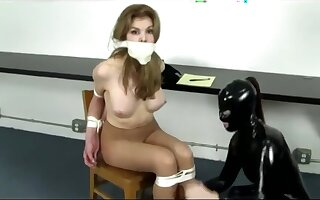 Fated up subjugation BDSM for low-spirited Mommy