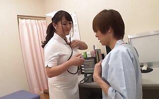 All the nurse's