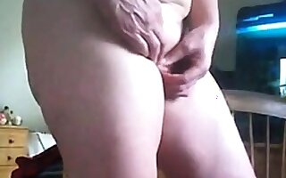 Candid clit and pussy shots, tight dense cam