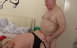 Nurse Lexie & Calumnious Water down Pt3 - TacAmateurs